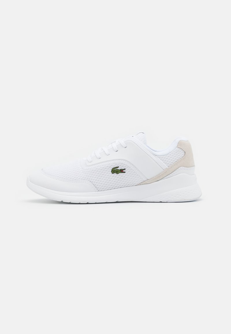 Lacoste - Tenisky - white