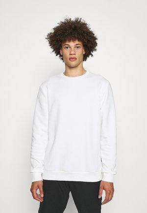 ONSCERES LIFE CREW NECK - Sweatshirt - bright white