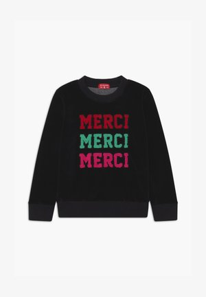 GIRLS - Sweatshirt - black