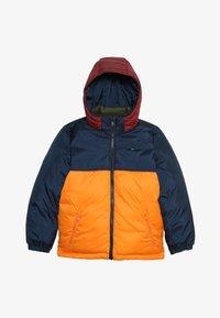 Tommy Hilfiger - REVERSIBLE JACKET - Winter jacket - blue - 5