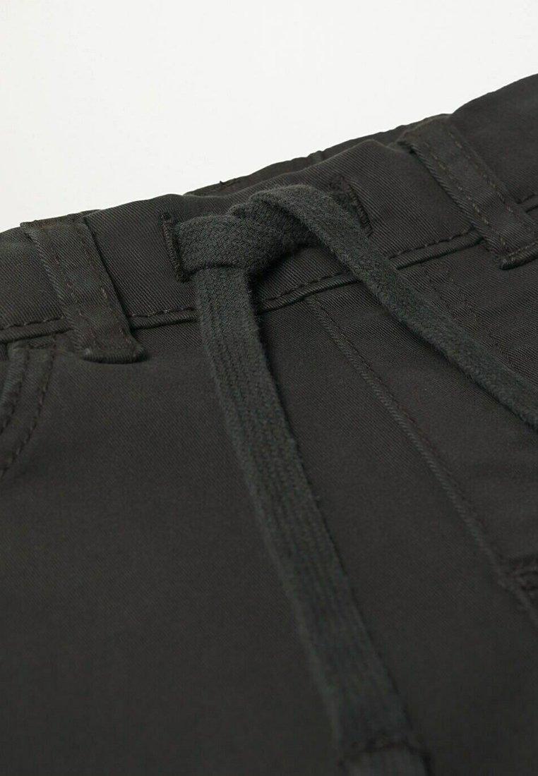 Bambini KATOENEN BROEK MET KOORD - Jeans slim fit
