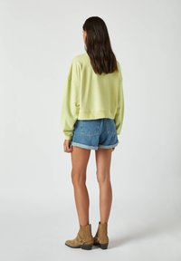 PULL&BEAR - Sweatshirt - green - 2