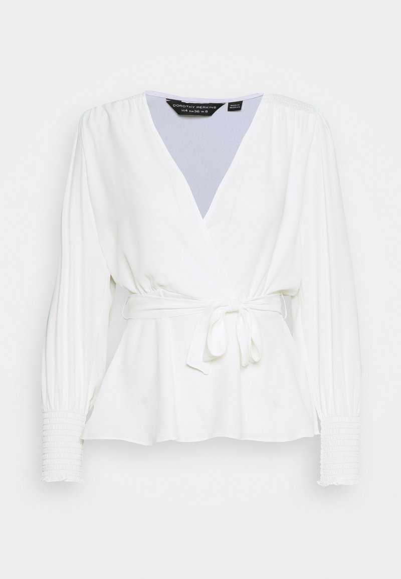 Dorothy Perkins - Bluse - ivory