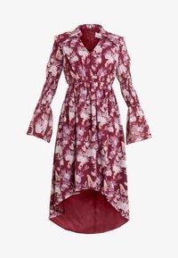 Three Floor - FELICITY DRESS - Day dress - anemone purple - 5