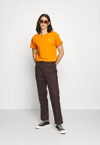 G-Star - LASH R T S\S - T-shirt - bas - peach - 1