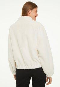 comma casual identity - Winter jacket - beige - 2