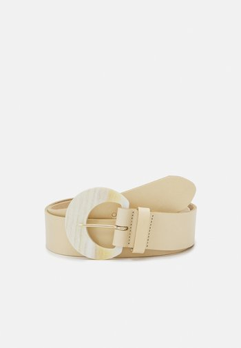 Belt - vanille