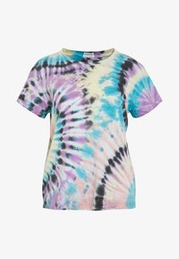 Mother - THE BOXY GOODIE GOODIE TEE - Print T-shirt - swirling secrets - 4
