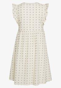 Soeur - JASMINE - Sukienka letnia - ecru - 1