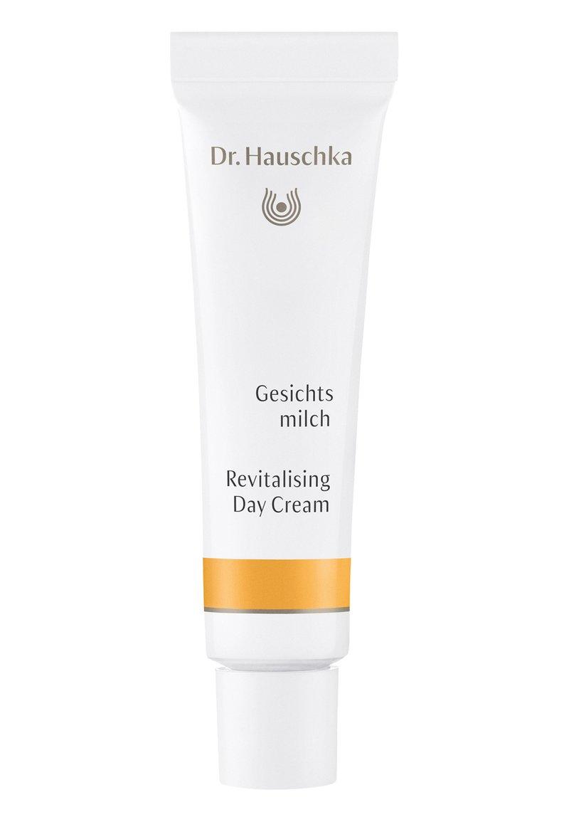 Dr. Hauschka - REVITALISING DAY CREAM - Face cream - -