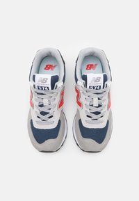 New Balance - 574 UNISEX - Trainers - grey - 3