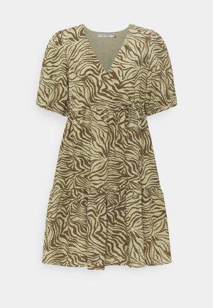 AVERY SHORT DRESS - Hverdagskjoler - elm