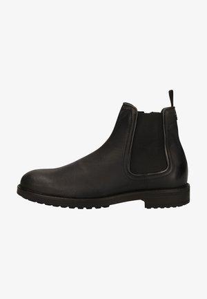 Classic ankle boots - black blck