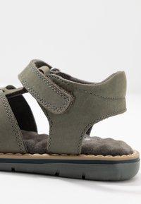 Scholl - TRICLEO - Sandalen - kaki - 2