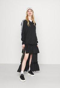 adidas Originals - DRESS - Vestido informal - black - 1