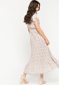LolaLiza - Maxi dress - purple - 2