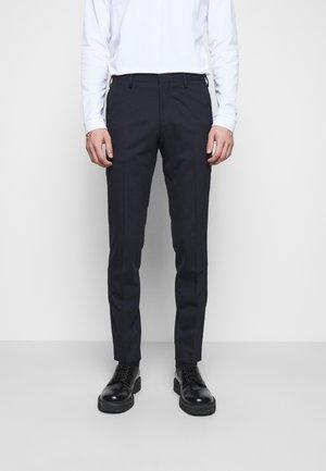 THODD - Pantalon de costume - blue