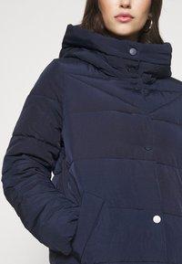 ONLY - ONLCAROLINE  - Winter coat - night sky - 5