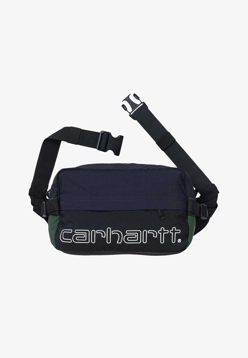 Carhartt WIP - TERRACE  - Bum bag - navy