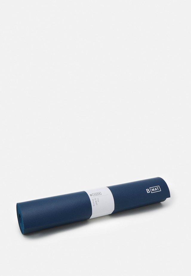 B MAT STRONG - Fitness / Yoga - deep blue