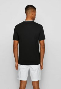 BOSS - T-shirt imprimé - black - 2