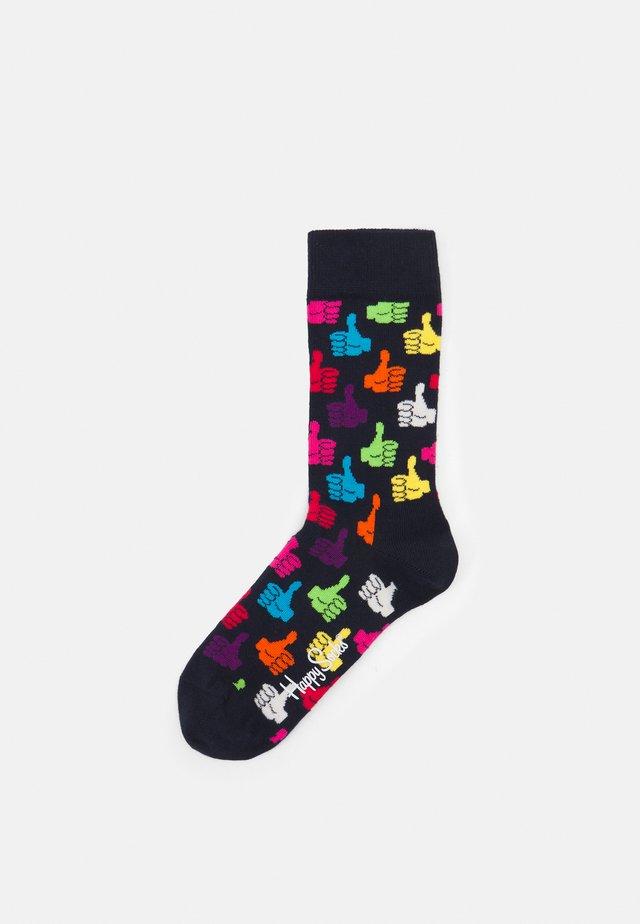 THUMBS UP SOCK - Socks - multi
