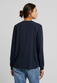 Part Two - TONNIE - Blouse - dark navy - 2