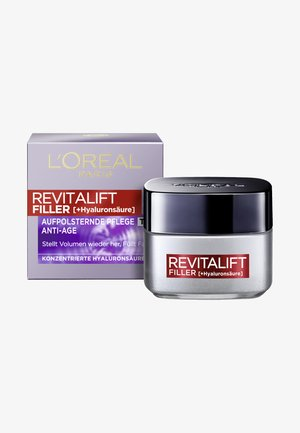 REVITALIFT DAY FILLER 50ML - Face cream - -