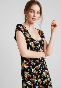 mint&berry - Jumpsuit - white/black/red - 4