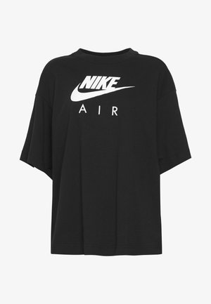 AIR - T-Shirt print - black
