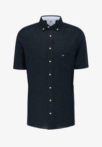 Fynch-Hatton - Shirt - black - 0
