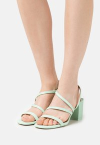 Call it Spring - ASTEANI - Sandals - light green - 0