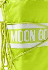 Moon Boot - Winter boots - lime - 2