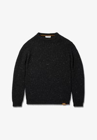 Timberland - NAPS  SWE - Sweatshirt - dark grey heather - 4