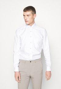 OLYMP Luxor - Luxor - Camicia elegante - weiss - 0