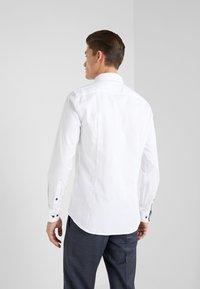 JOOP! - PANKOK SLIM FIT - Formal shirt - white - 2
