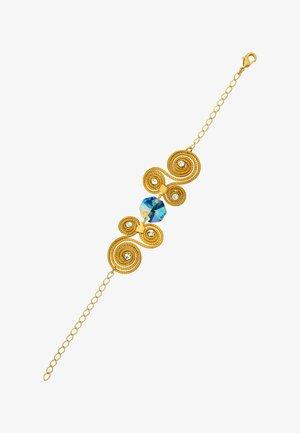 HILDA - Bracelet - gold