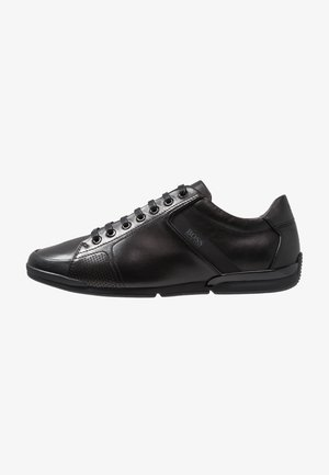 SATURN - Sneakers laag - black