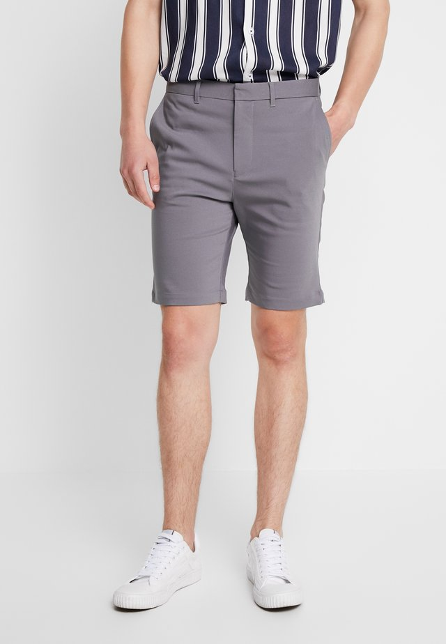 BEXHILL - Shorts - grey