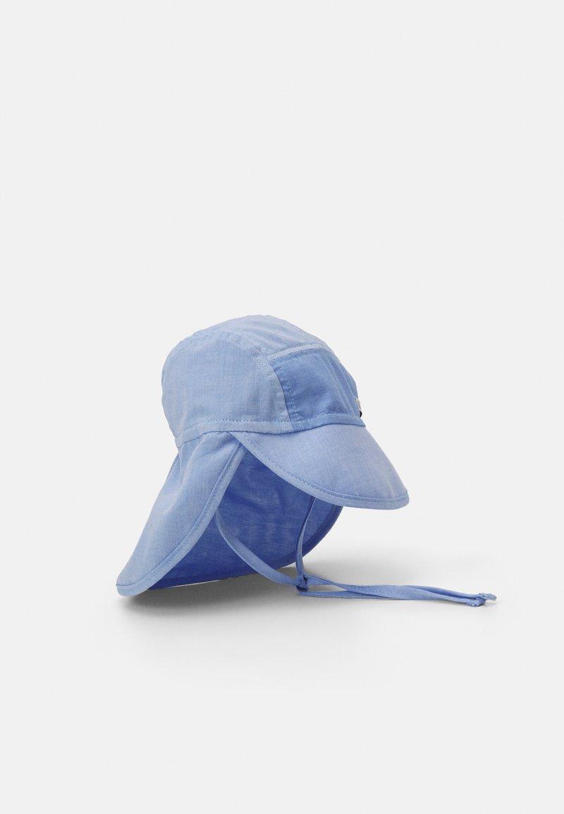 Lil'Boo - SOFT BABY SUN UV UNISEX - Klobouk - block blue