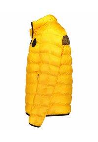 HUGO - BALTO 2121 - Winter jacket - orange - 1