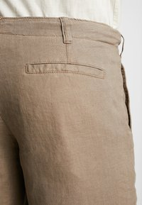 Benetton - Shorts - brown - 3