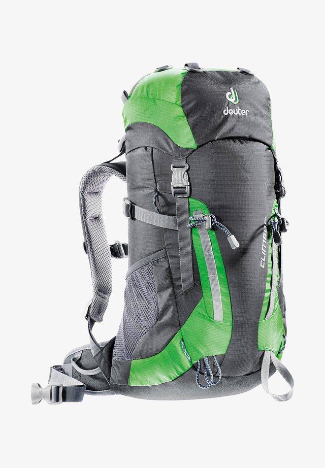 Hiking rucksack - grün