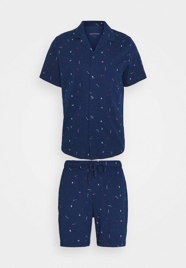 KURZ - Pyjama - admiral