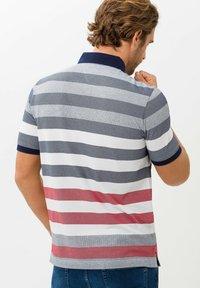 BRAX - STYLE PACO - Polo shirt - ocean - 2