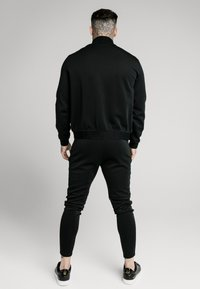 SIKSILK - LEGACY FADE - Giacca sportiva - black - 2