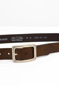 Vanzetti - Belt - baileys - 3