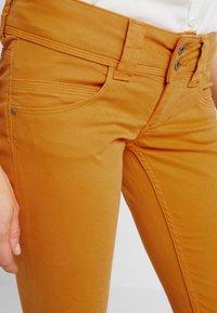Pepe Jeans - VENUS - Trousers - stretch sateen (smu) - 5