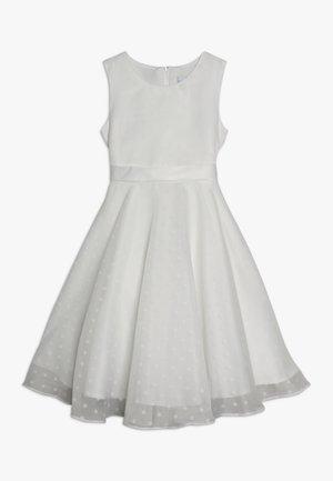 Cocktailkleid/festliches Kleid - weiss