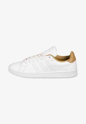 Baskets basses - footwear white